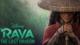 Raya and the Last Dragon by Disney